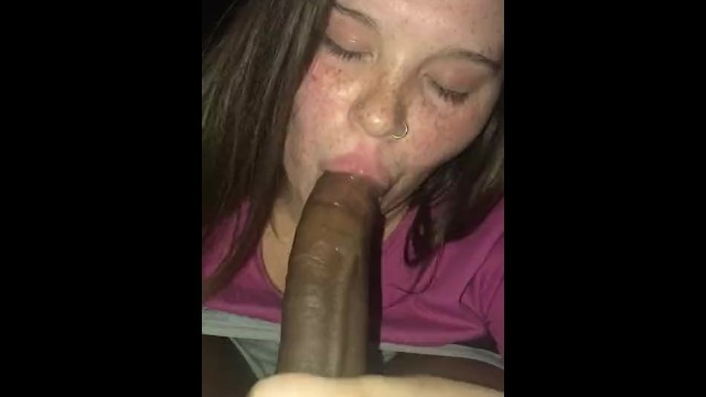 Thick Ass White Girl Anal Bbc